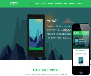 Mobapp a Mobile App