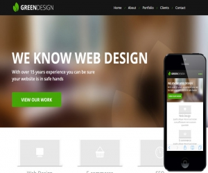 Green Design a Corporate Portfolio