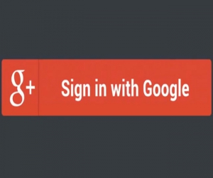 Android Login with Google Plus Account