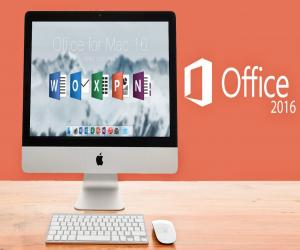 Microsoft Office 2016 v16.17 for Mac