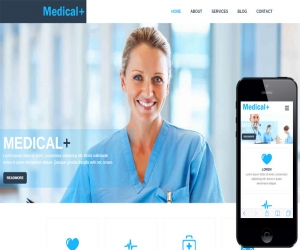 Medical Pluse a Medical Category