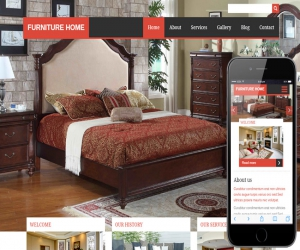 Furniture Home a Interior Architects Multipurpose Flat Bootstrap Responsive Web Template