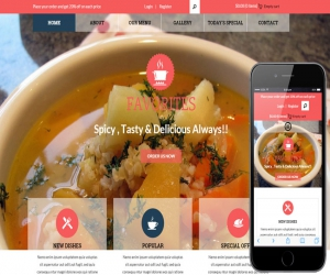 Favorites a Hotel Category Flat Bootstrap Responsive Web Template